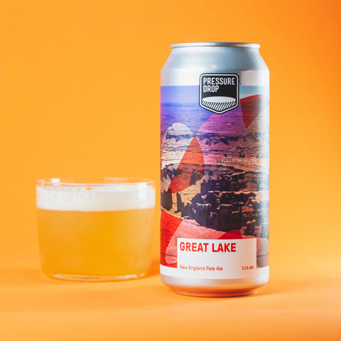 Great Lake 5.2% NEPA