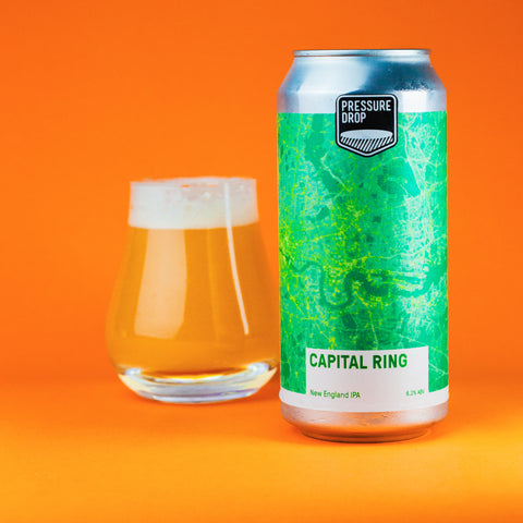 Capital Ring 6.2% NEIPA