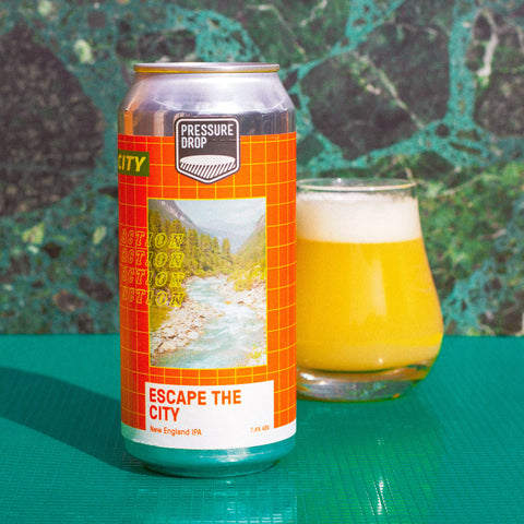 Escape The City NEIPA