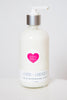handmade la conner daily moisturizing lotion