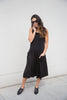calder blake astrid dress in black