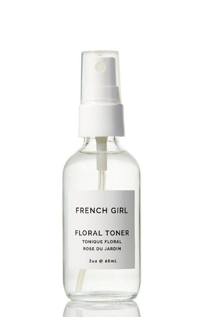 french girl organics floral facial toner