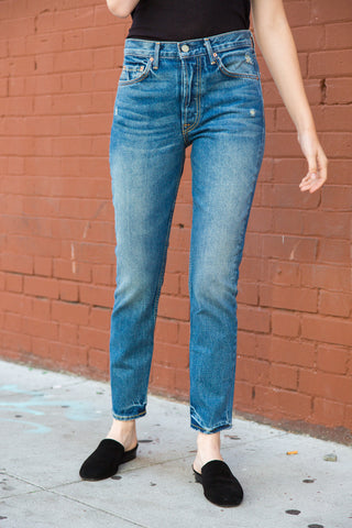 grlfrnd karolina high rise jean in close to you