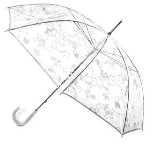 Why Umbrellas are Saving the Wedding Day