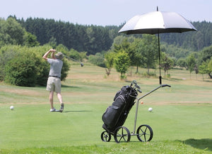 This is the Year to Get a Good Golf Umbrella
