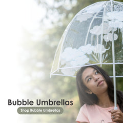 Bubble Umbrellas
