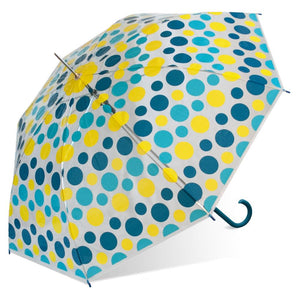 Wholesale Polka Dot and Leopard Colorful Fashion Assorted Umbrellas