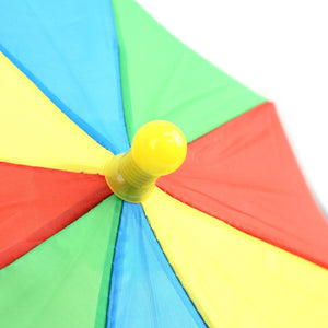 Wholesale Kid's Rainbow Umbrella