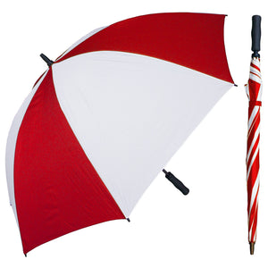 Wholesale Single Canopy Stick Umbrella