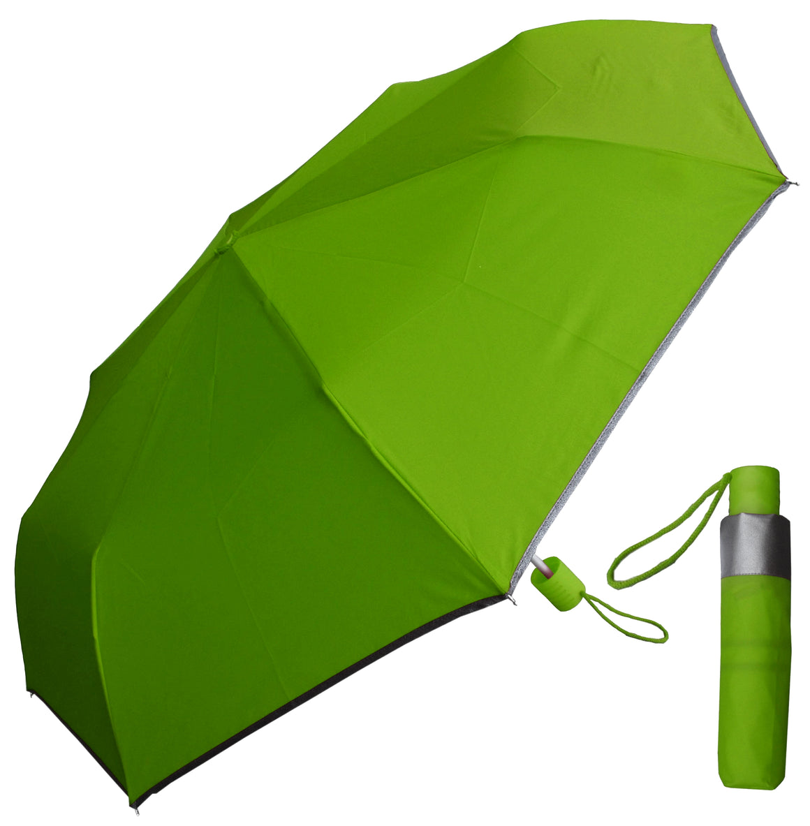 Wholesale Mini Umbrella With Trim
