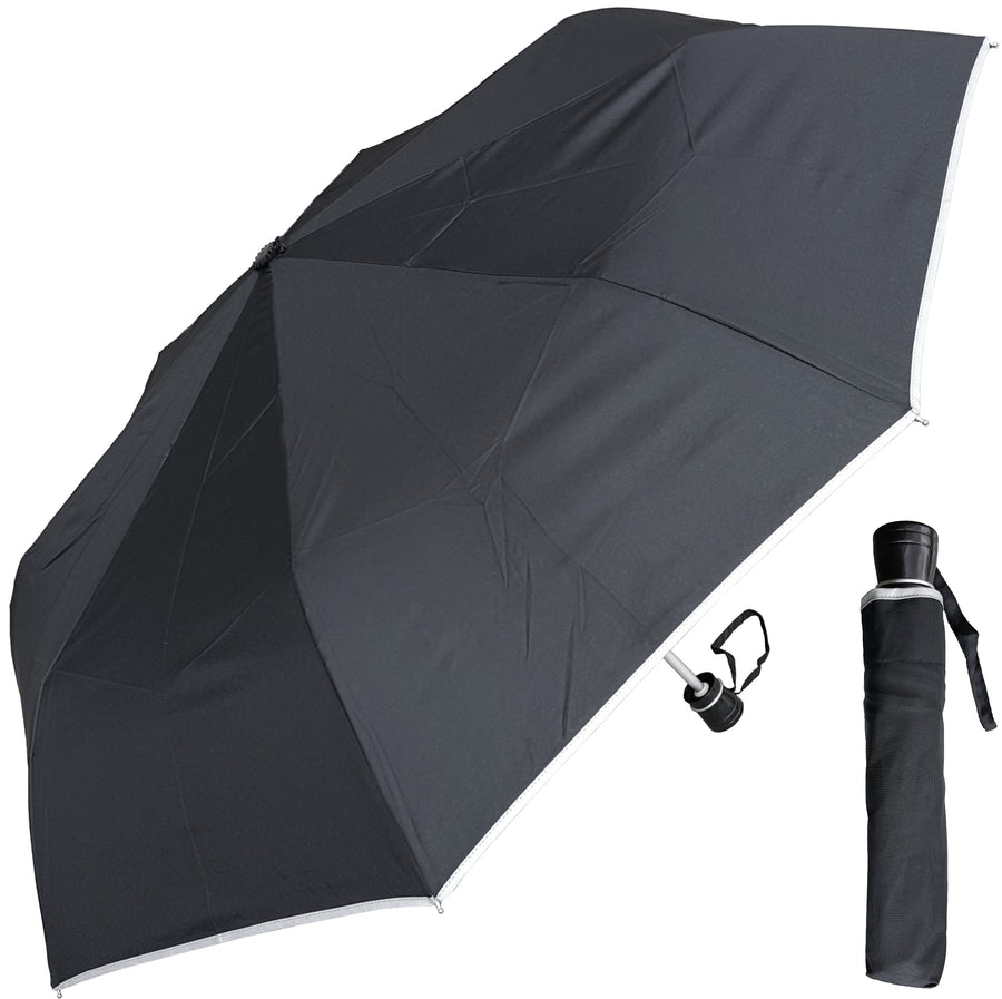 Wholesale Super Mini Umbrella - Black Only