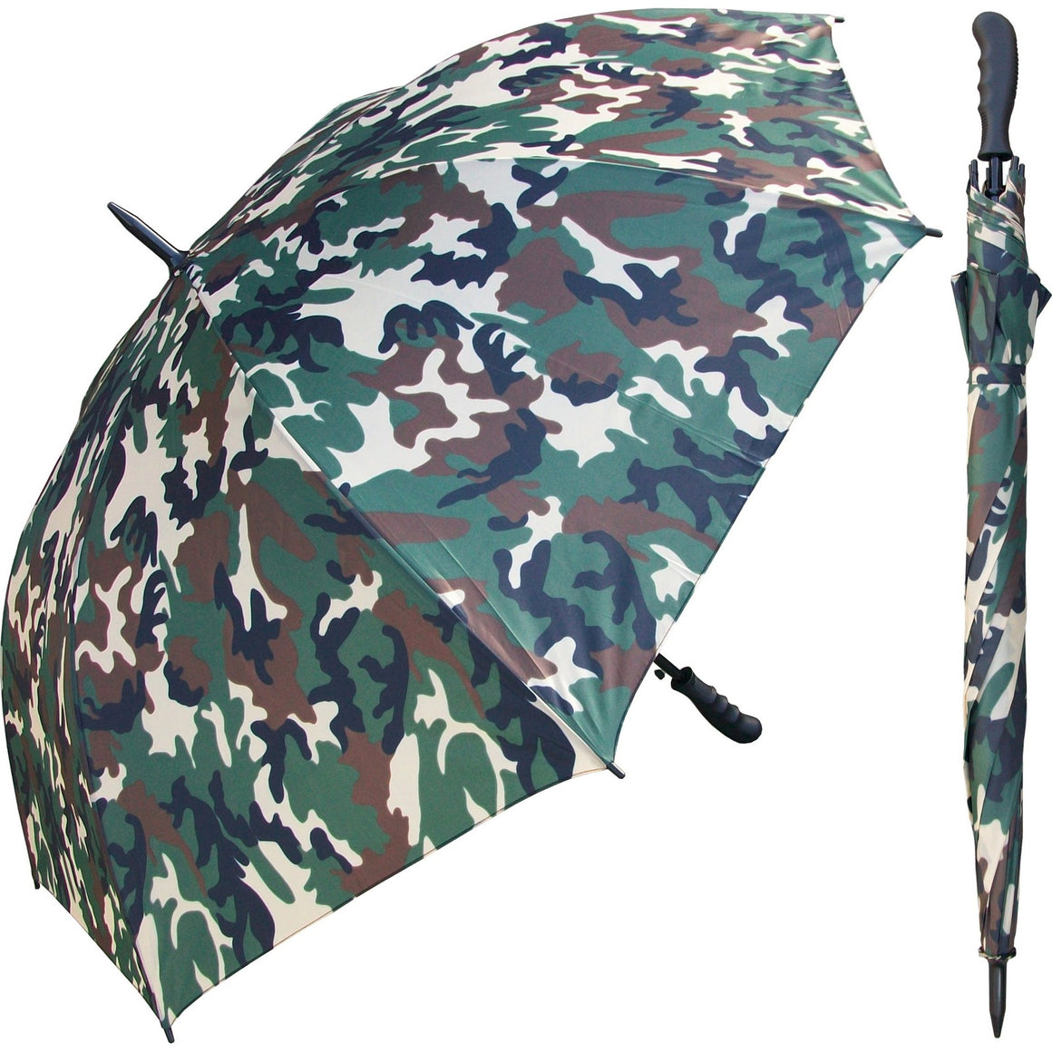 Wholesale Camouflage Print Umbrella
