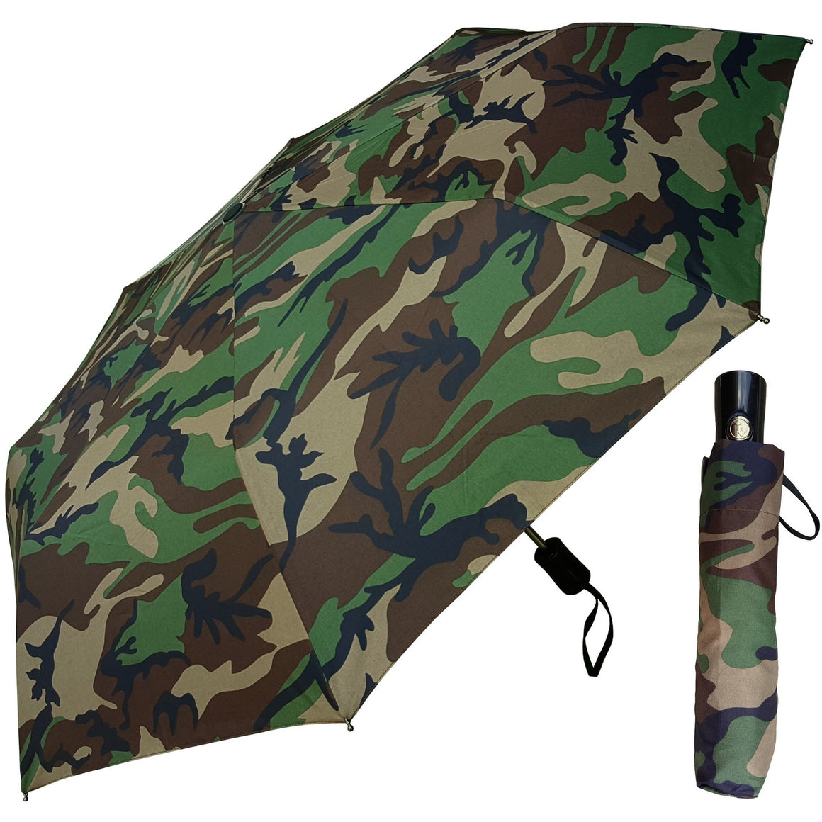 Wholesale Auto Mini Camo Umbrella