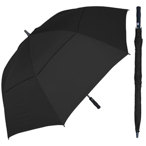 Wholesale Giant WindBuster Auto Open Umbrella