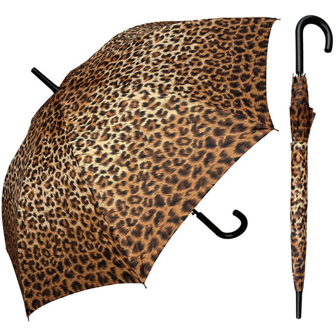 Wholesale Mixed Animals Print Umbrella