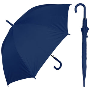 Wholesale Solid Color Hook Umbrella
