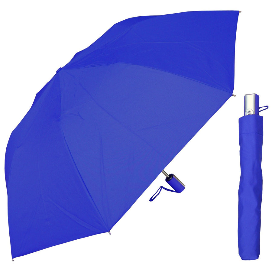 Wholesale Fully Auto Folding umbrella with Sleeve