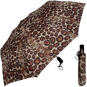 Wholesale Assorted Animal Prints Super Mini Umbrella