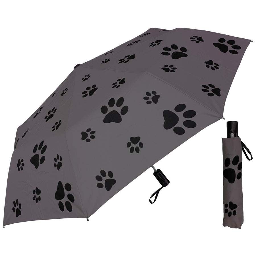Wholesale Mini Paws Print Umbrella