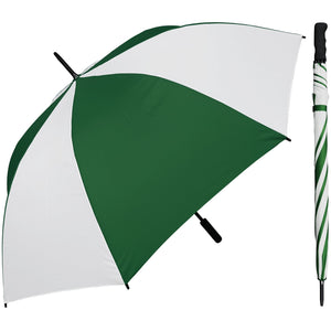 Wholesale Auto Open Golf  Umbrella with Sturdy Grip Handle