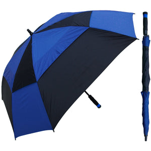 Wholesale Large Square WindBuster Umbrella