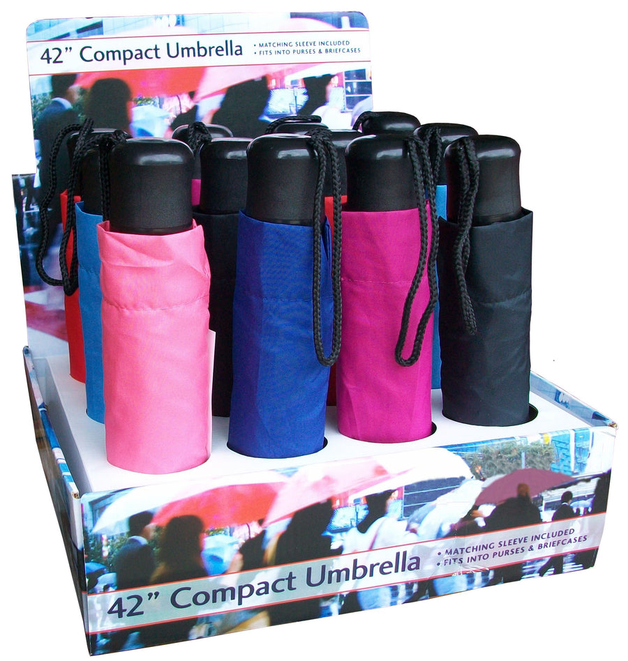 Wholesale Super Mini Everyday Umbrellas