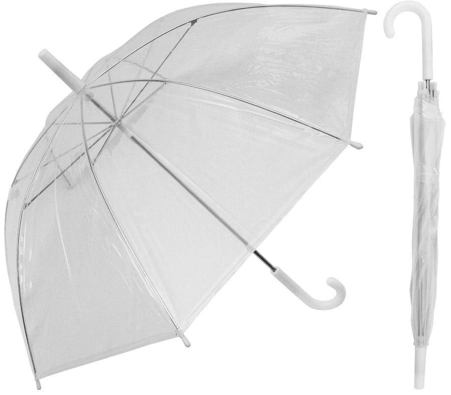 Wholesale Children's Clear Umbrella