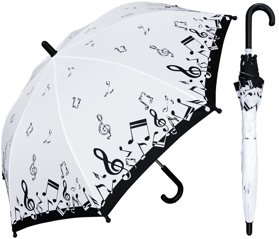 Wholesale Children's Musical Notes Umbrella