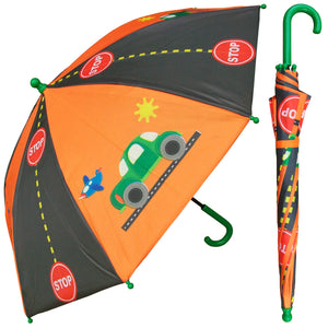 Wholesale Children's Theme Prints Umbrella