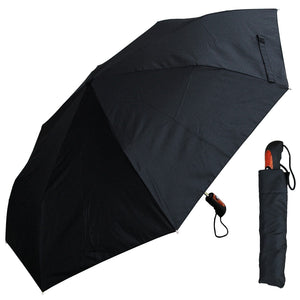 Wholesale Auto Stylish Black Umbrella