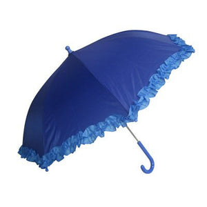 Wholesale Classis Ruffles Umbrella