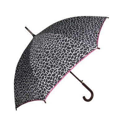 Wholesale Fashion Giraffe Print Umbrella