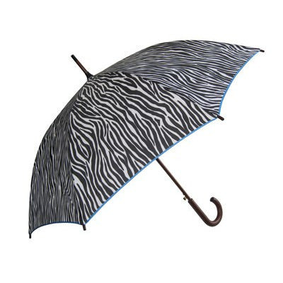 wholesale zebra umbrellas
