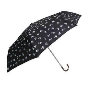 Wholesale Floral Prints with Lace Umbrella