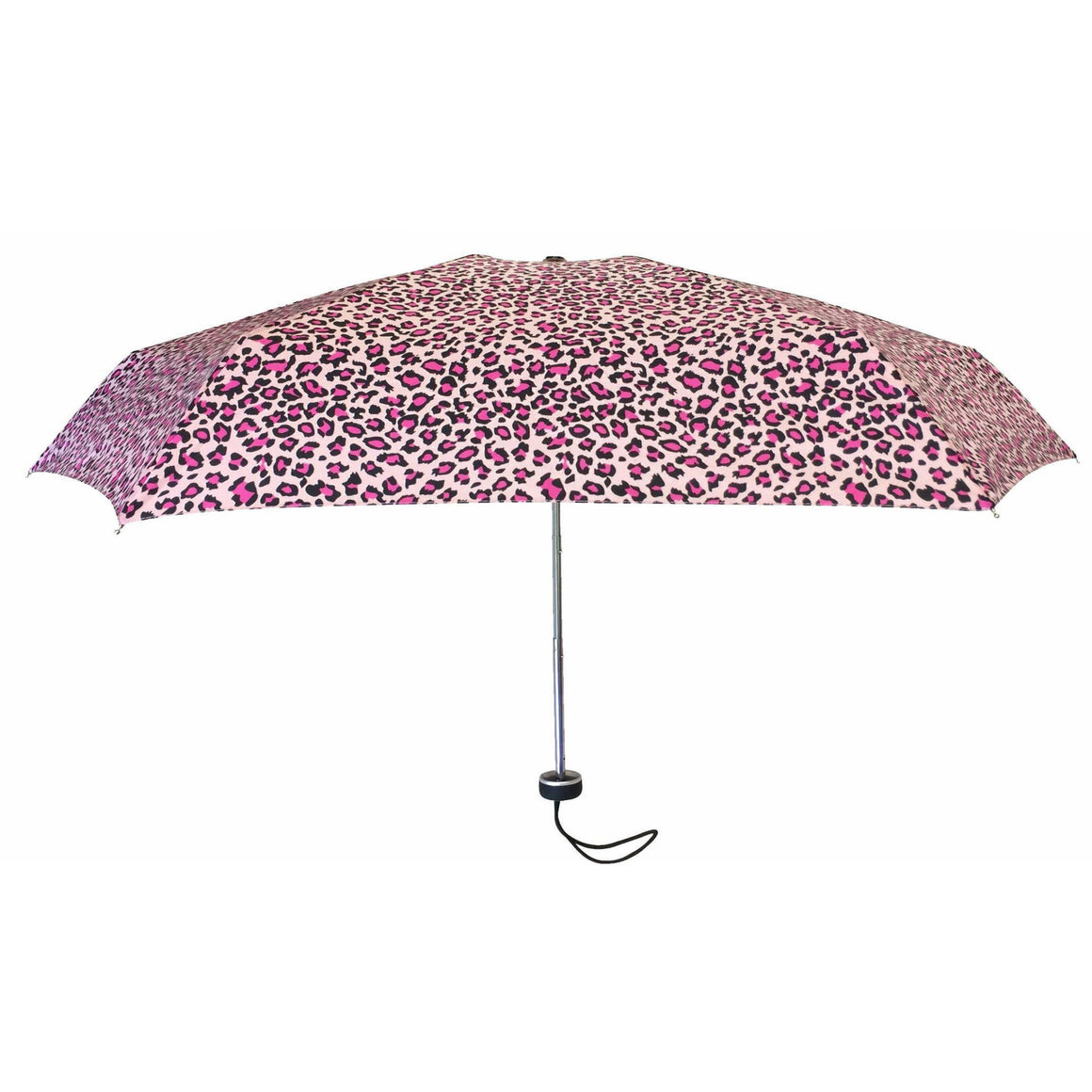 Wholesale Pastel Leopard Umbrellas