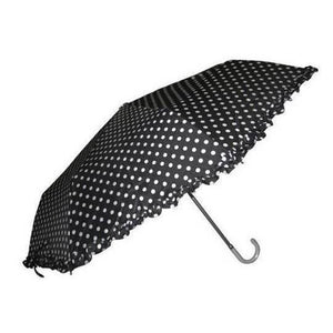 Wholesale Polka-dot Mini Umbrella
