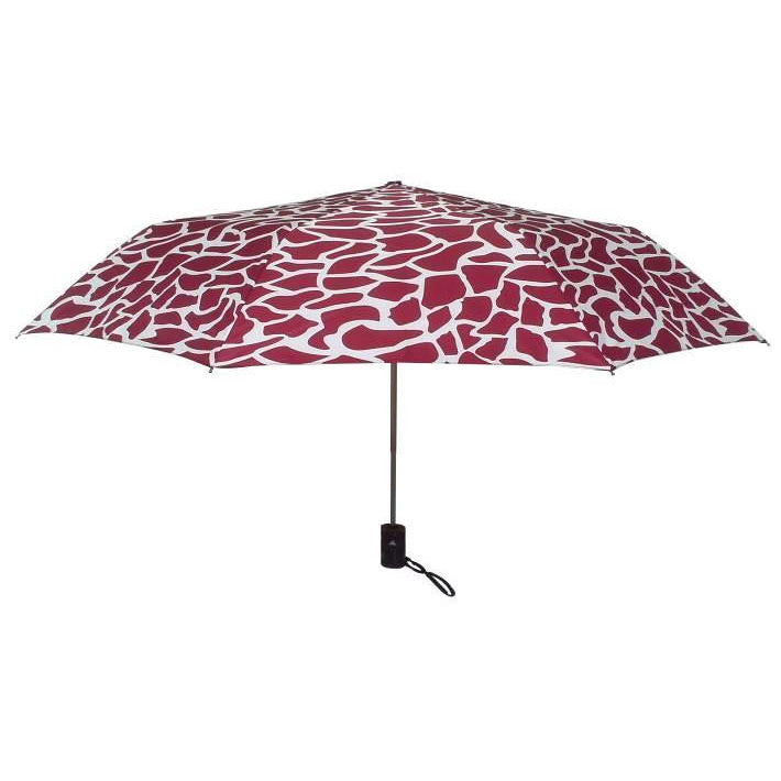Wholesale Red Giraffe Umbrella