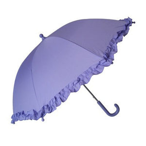 Wholesale Single Ruffles Umbrella