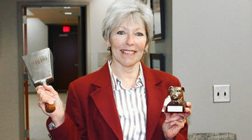 Bulldog Award | Mayor Lynn Spruill