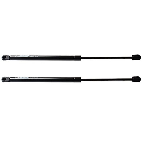 2001-2005 Kia Optima Gas Spring Charged Lift Supports Shocks Dampers 4063 SG450001 Beneges 2PCs Rear Trunk Struts Compatible with 2006-2007 Hyundai Sonata PM2049