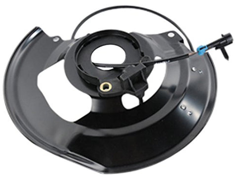 ACDelco 179-2054 GM Original Equipment Rear Passenger Side Parking Brake Actuator with Protector