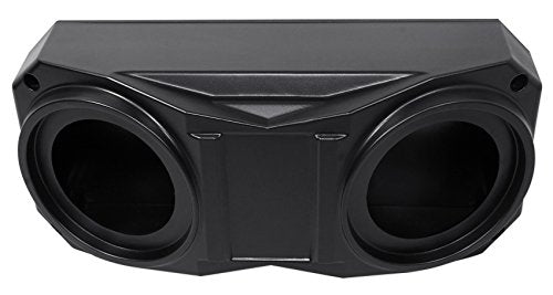 Metra Oh Uni01 6 5 Overhead Speaker Pod Enclosure For