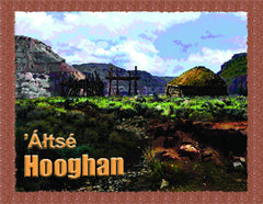 Altse Hooghan -  Story of the First Hogan B-001