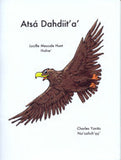 Atsa Dahdiit'a' - The Eagle Can Fly  B-003
