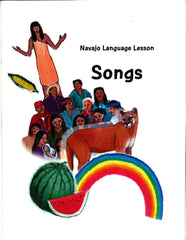 Navajo Language Lesson Songs