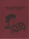 The Little Navajo Basket Maker Book and Audio CD Set
