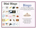 Dine Bingo History and Tradition