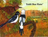 Tsidii Baa Hane' - Story of the Birds