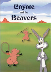 Coyote and the Beavers DVD   Coy-7DVD