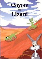 Coyote and the Lizards
